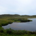 Loch Staonaig