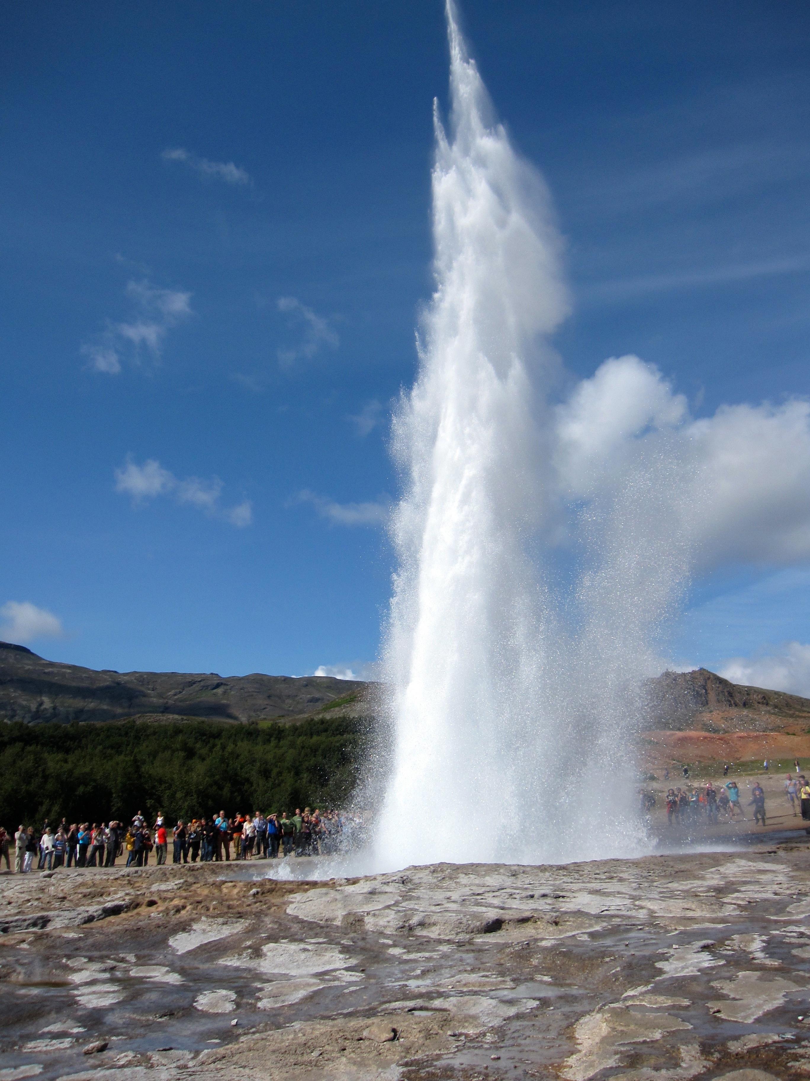geyser - photo #9